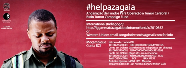 campanha cover foto